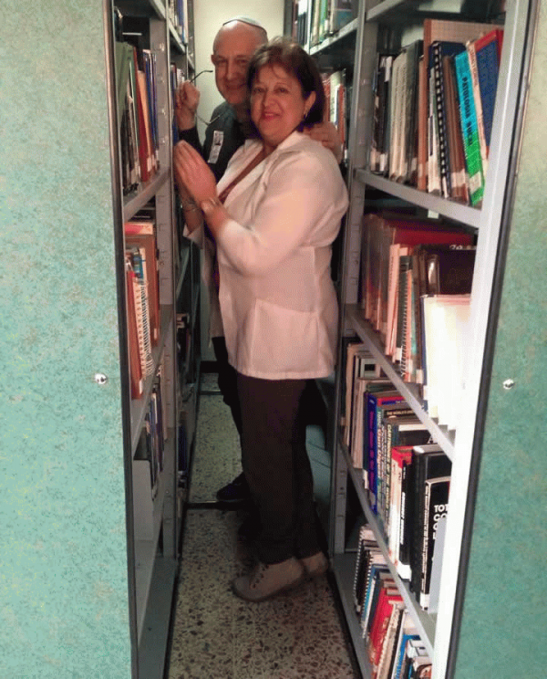 Noticia Biblioteca